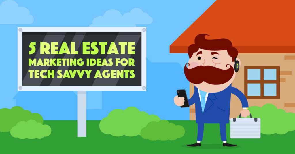 sms marketing for real estate