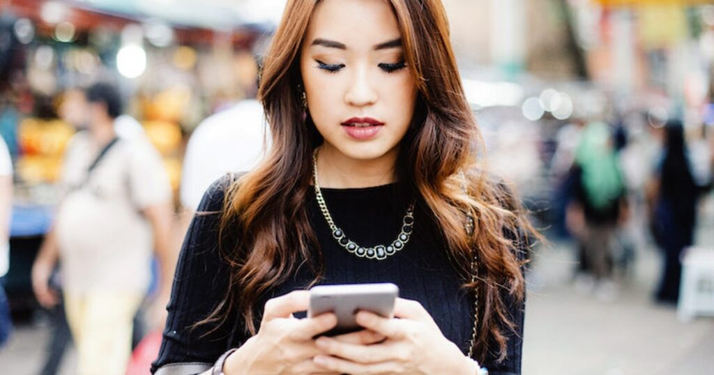 text messaging for salon and spa