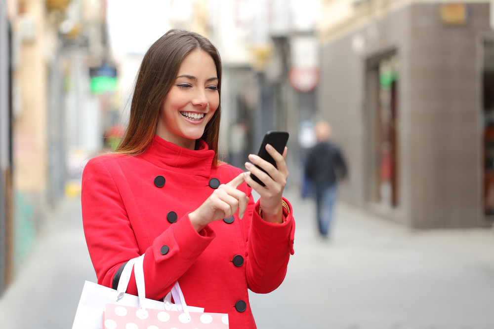 engage with sms service